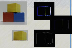 Check location of building blocks
